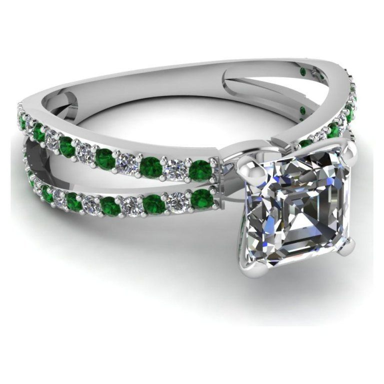 30 Fascinating & Dazzling Green diamond rings ... 1637901811871383 └▶ └▶ http://www.pouted.com/?p=32614