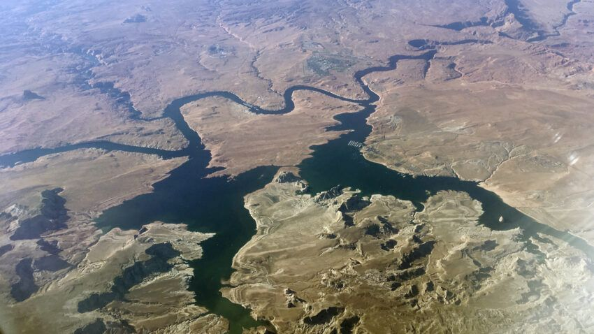 A Tall Tale About Big Fish Leads To Felonies In Utah Colorado River Nevada Water River