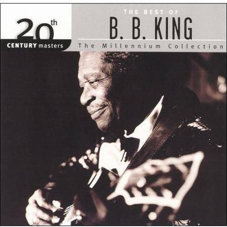 20th Century Masters: The Millennium Collection - The Best Of B.B. King