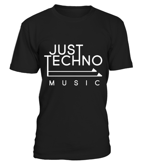 """# Limitiert JUST TECHNO MUSIC Bis 02.03.17 .  Limitierte EditionExclusives """"JUST TECHNO MUSIC"""" T-Shirt auch für Frauen.Nicht im Laden erhältlich.Garantiert sicher und sichere Bezahlung mit: PayPal / VISA / MasterCard und Sofortüberweisung.Drück """"Jetzt reservieren"""" und wähle deine gewünschte Größe und Farbe aus."""