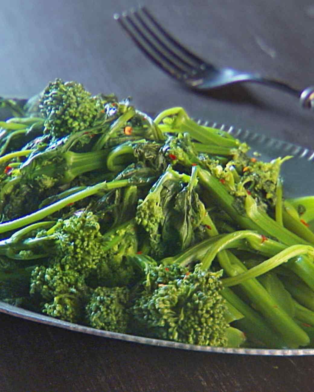Broccoli rabe recipe broccoli rabe broccoli