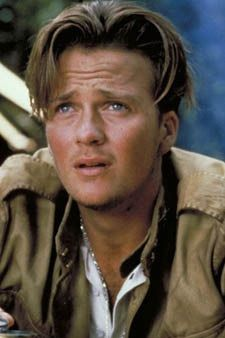 Young Indiana Jones Chronicles Indiana Jones Films Indiana Jones Sean Patrick Flanery