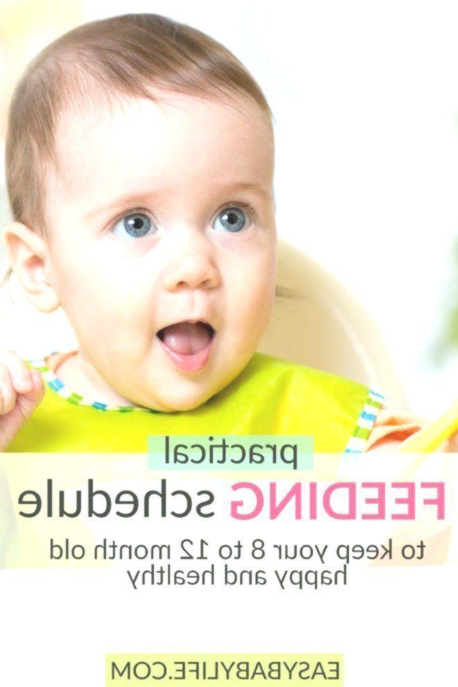 Praktischer Futterungsplan Fur Babys Im Alter Von 8 12 Monat Praktischer Futterungsplan Fur Babys Im Alter Von 8 12 M In 2020 Baby Futterung Zeitplan Baby Kleinkind
