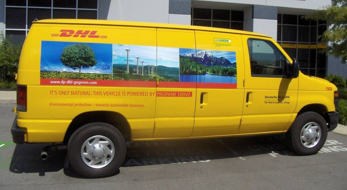 Cher Is Back On The Charts With Woman S World Alternative Fuel Fleet Propane