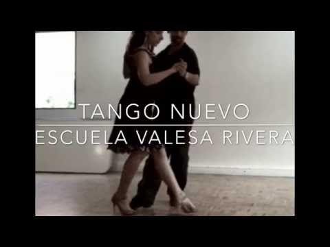 Tango - Valesa Rivera