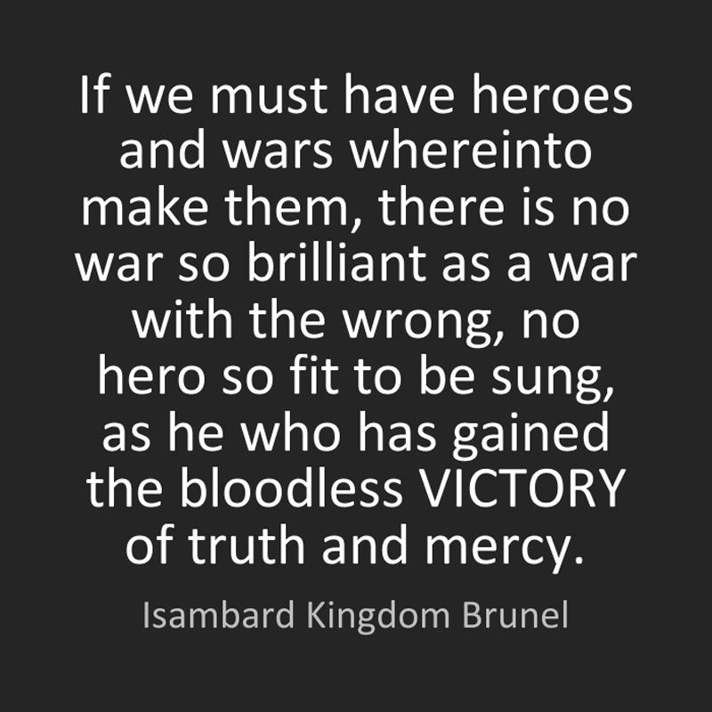 Image Result For Isambard Kingdom Brunel Quotes Isambard Kingdom