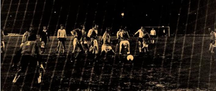 DINAMO KIEVSAINT ETIENNE 20 197576 8i di finale Coppa