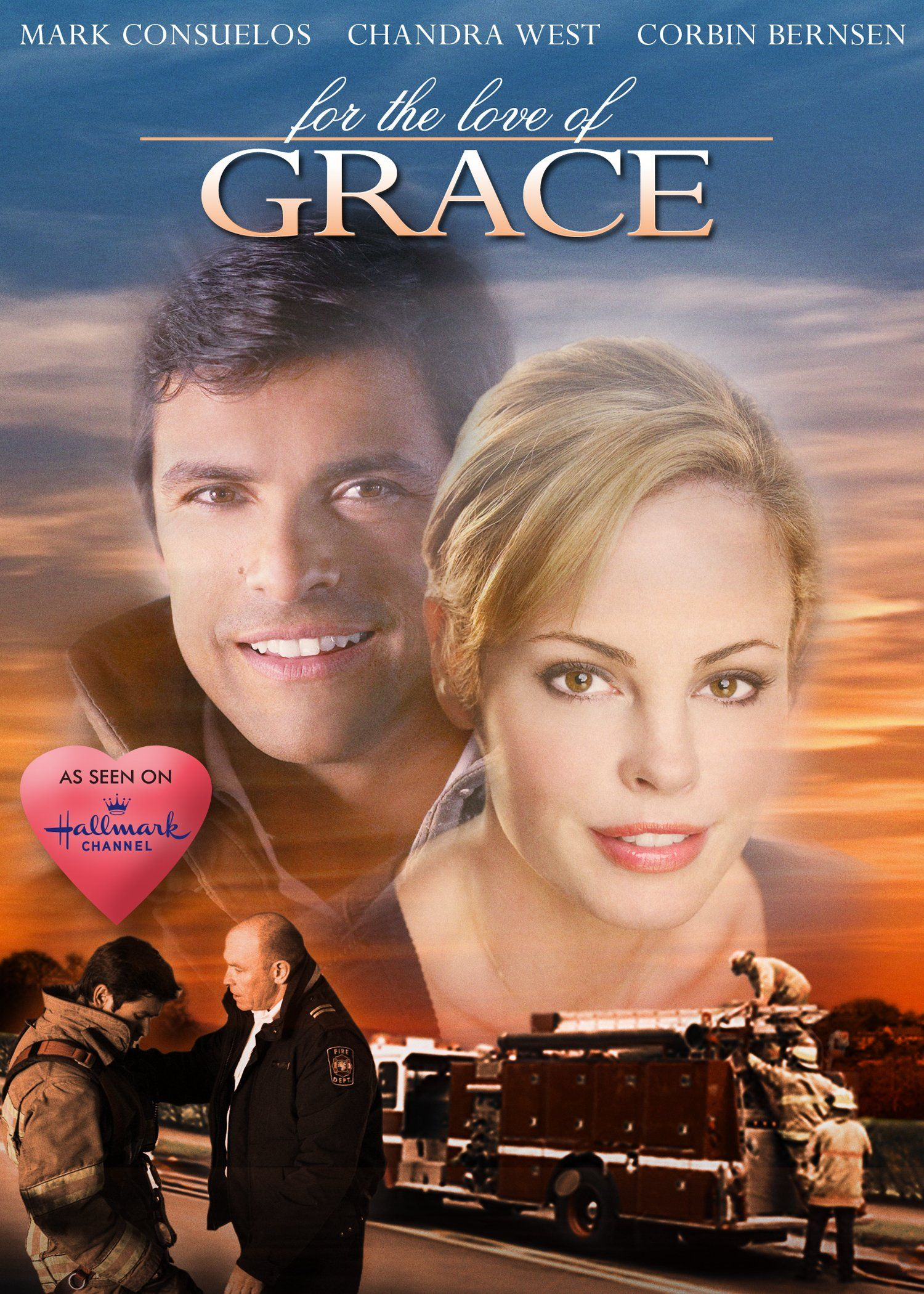 For the love of grace i love this movie its one of my