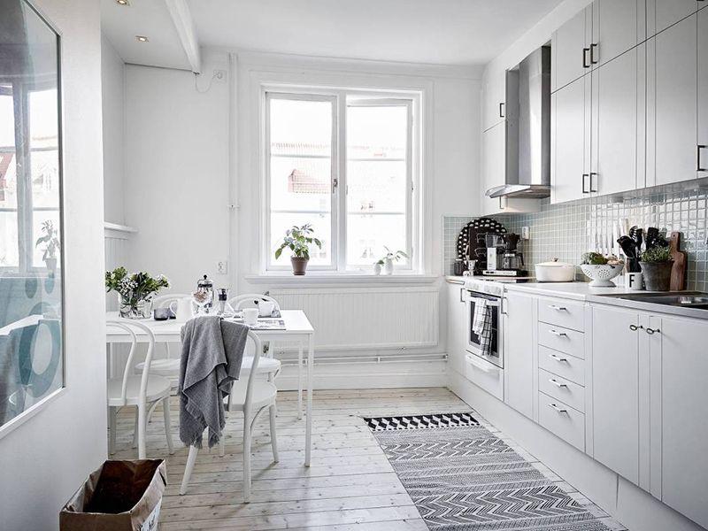 En busca de la cocina perfecta para nuestra casa Decorar en