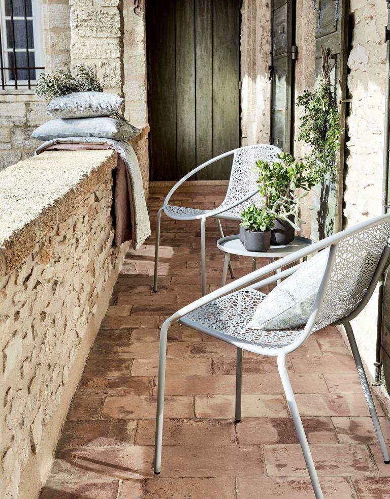 Alinea nouvelle collection meubles et d coration printemps Alinea jardin mobilier