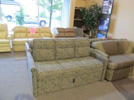 Rv Furniture Flexsteel Fold N Tumble Airbed Rv Furniture