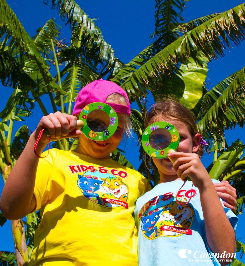 Kids & Co het vakantiefeest voor alle kinderen!