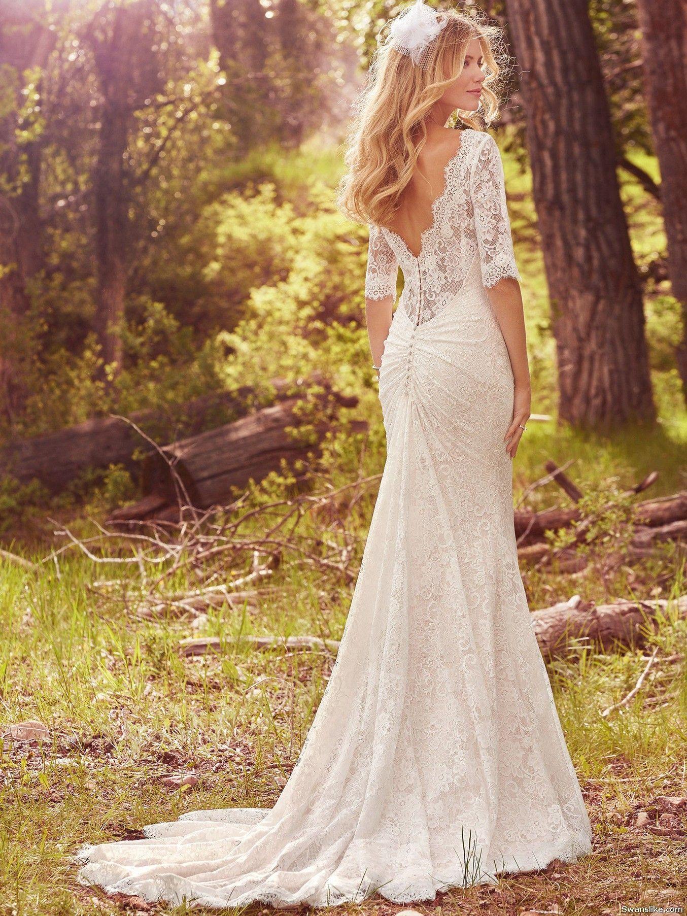 Cheap wedding dresses long sleeve wedding gowns bridal