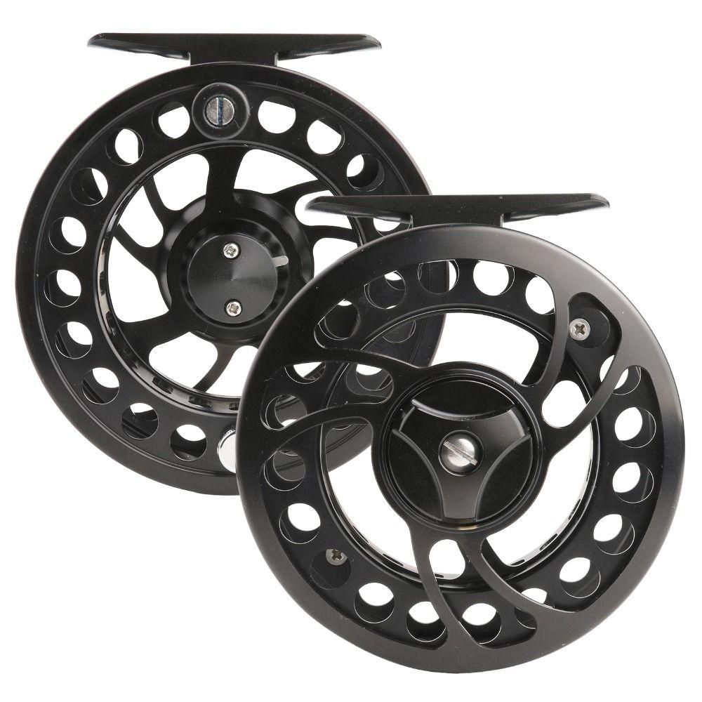 Maximumcatch Fly Fishing Reel ML 7/9 Or 9/11 WT CNC Machina Cut ...