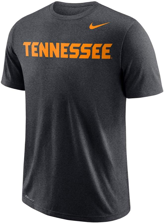 b00ac77d8 Nike Men's Dri-FIT Tennessee Volunteers Wordmark Tee | Products ...