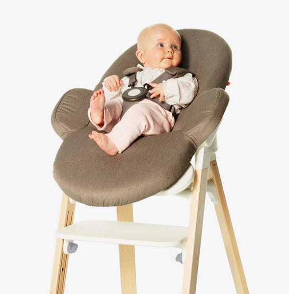 Chaise Haute Stokke Steps Blog Deco Design Chaise Evolutive Chaises Hautes Premiere Maison