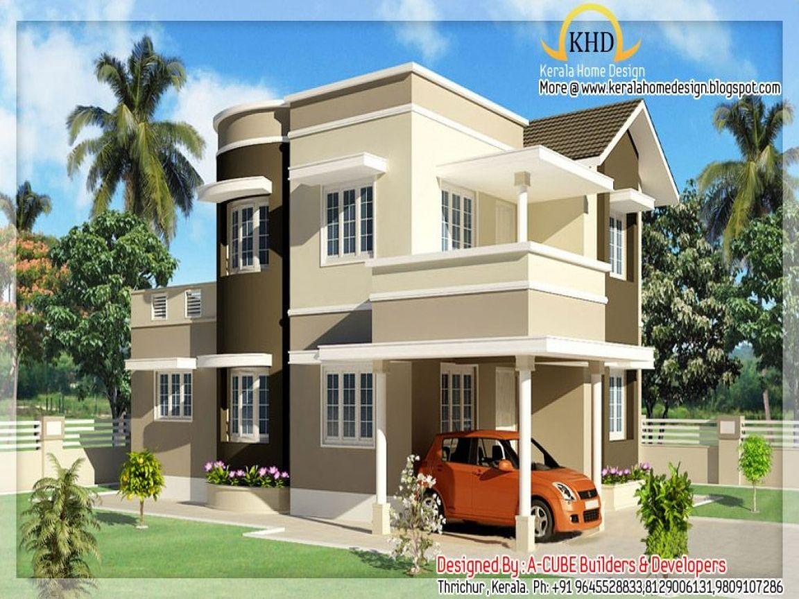 Simple Duplex House Design Small Duplex House Plans Duplex House