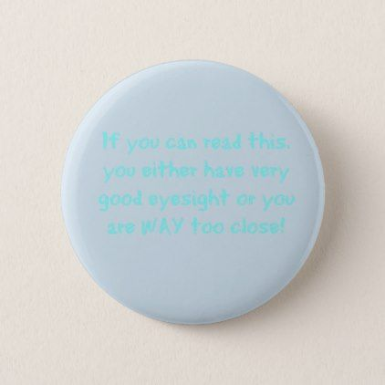 If you can read this button - accessories accessory gift idea stylish unique custom