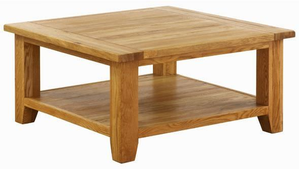Vancouver Oak Square Coffee Table Google Search