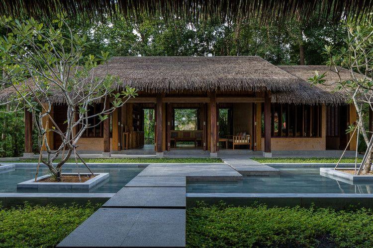 Mango Bay Resort Spa P I Architects Architect Resort Home Building Design