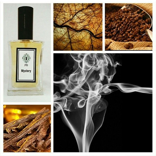 Mystery Mystery And Intrigue With A Rich Scent Of Coffee Oud And