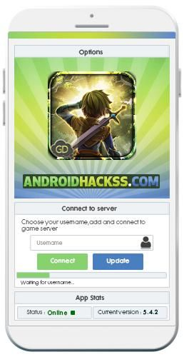 Use Guardians of Fantasy Hack to get unlimited resources, upgrade your levels and become the best player in Guardians of Fantasy. 		 The  Guardians of Fantasy Hack APK is easy to use, you just need to download the GuardiansofFantasy_hack.apk file and start generating resources and more for your...