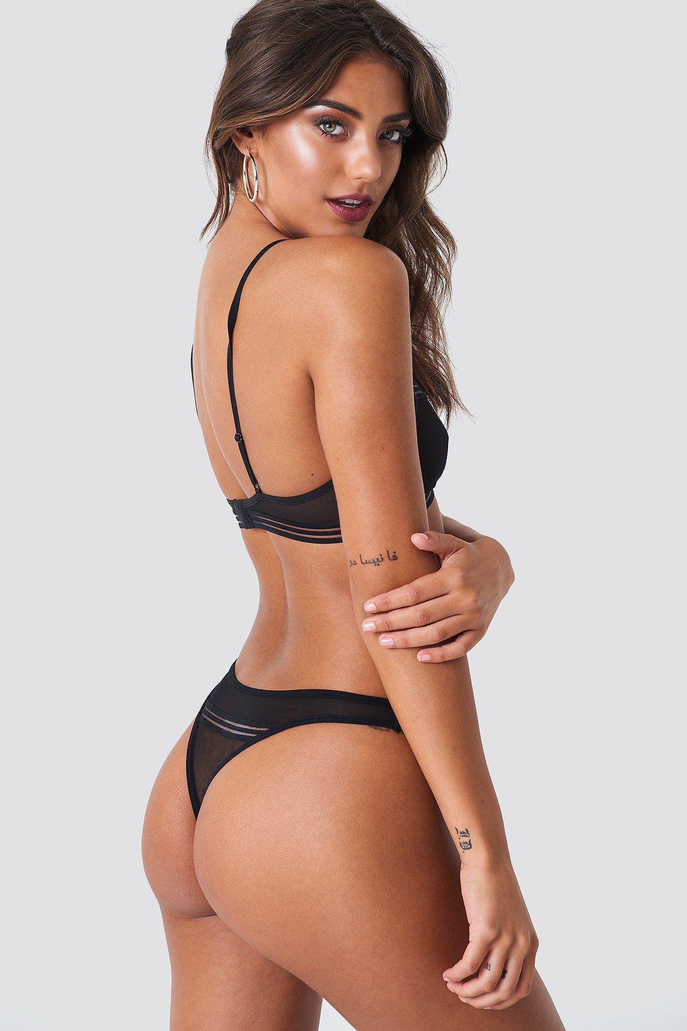 Hot Vanessa Moe