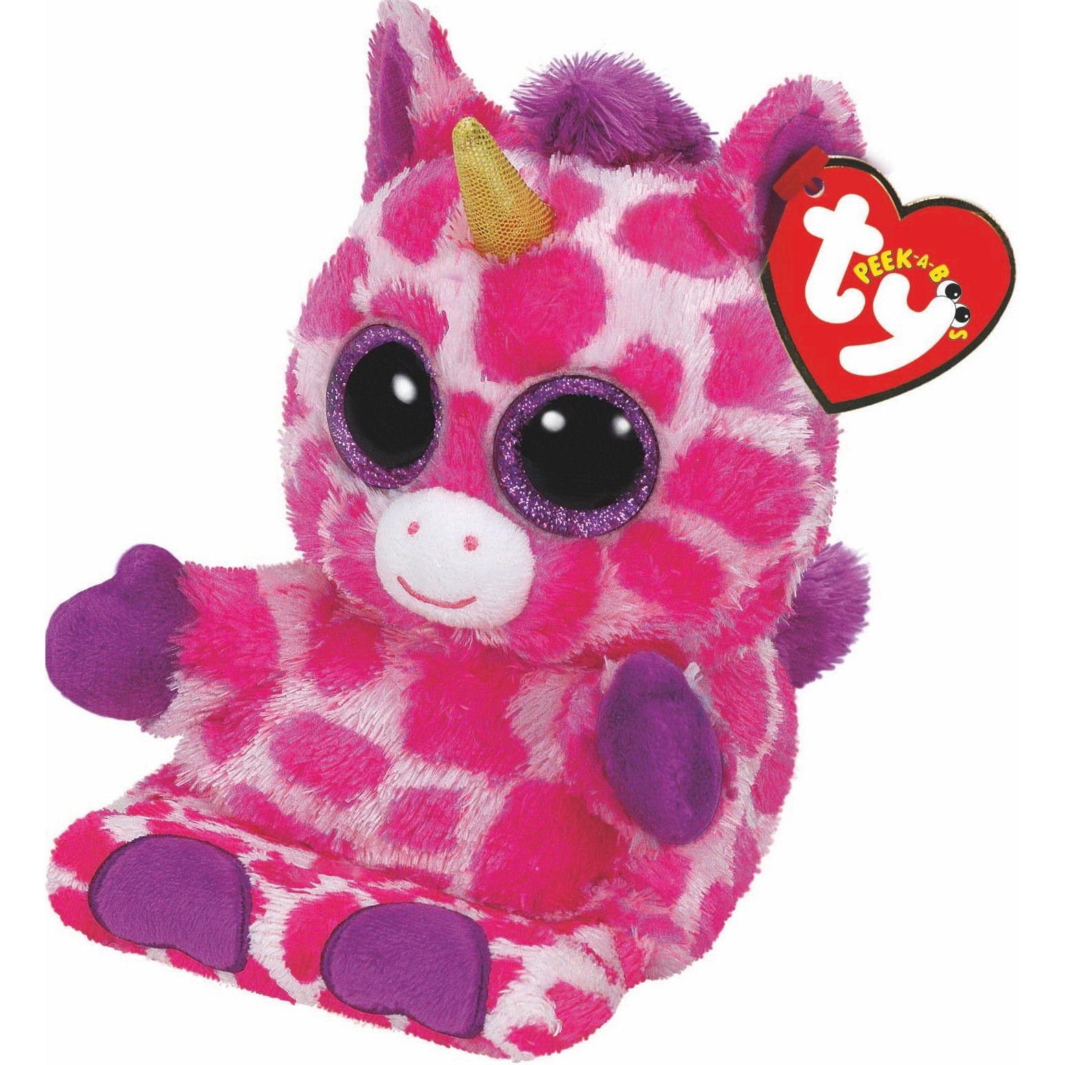 pixy ty beanie boos unicorn smartphone holder unicorns and