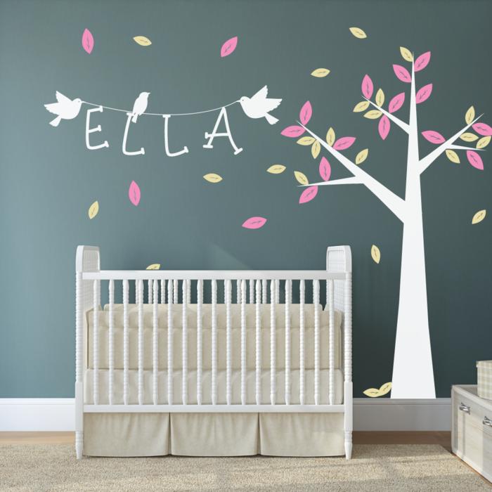 wandtattoos babyzimmer meisten abbild der befcdffeaaddfad