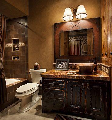 Bathroom Towel Design Ideas