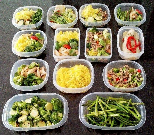 Helpful Meal Preparation Tips! Written by Bryan Miller We