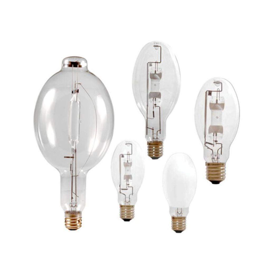 Sylvania Ed37 400w Clear Metal Halide Lamp E39 Mogul Screw Bulbs 6 Pack 64036 More Details Can Be Found At The Picture Url This Light Bulb Bulb Sylvania