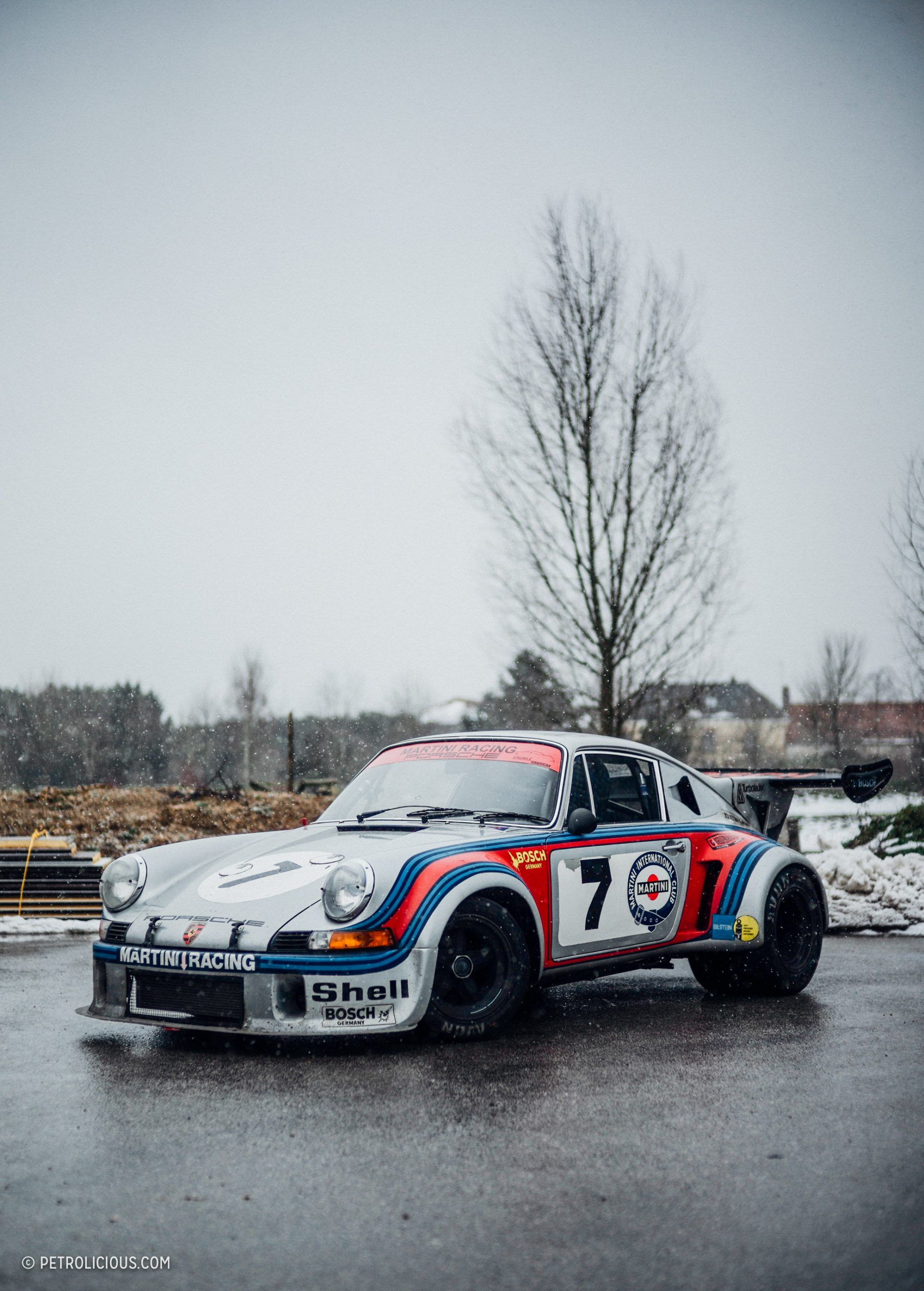 Porsche Paradise Lies Just Outside Paris With Images Porsche Rsr Porsche Motorsport Porsche