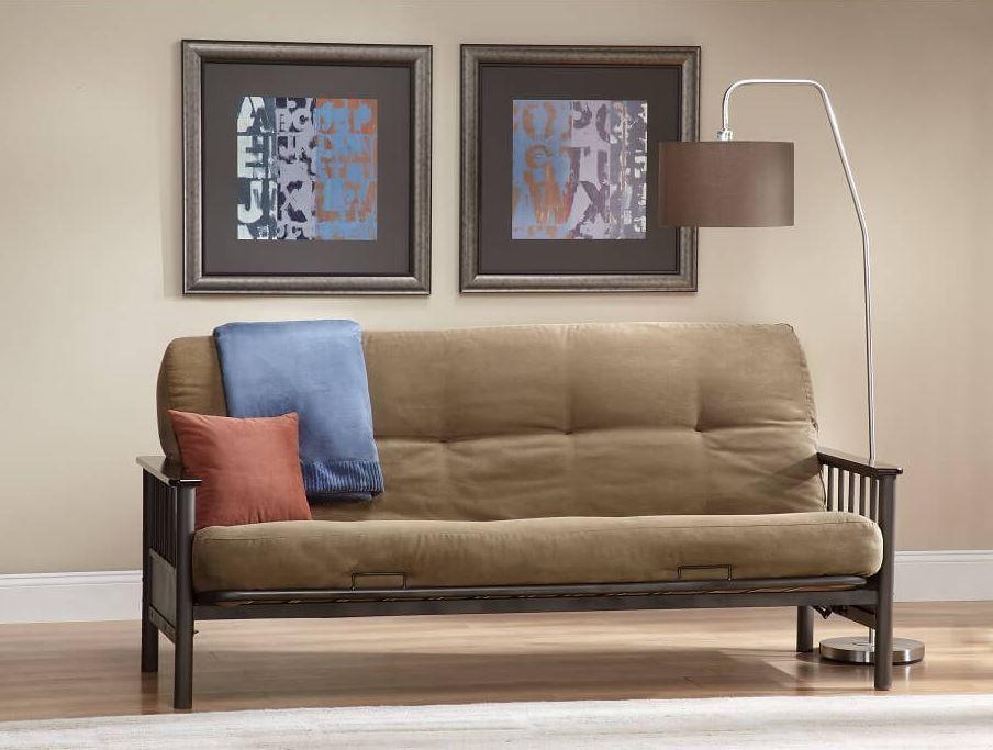 Love a good futon... | Apartment Living | Pinterest | Futones ...