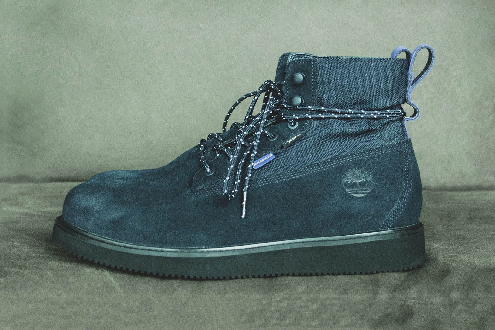 df2cedcc125c3 MADNESS   Timberland Deliver Style   Substance for Collaborative ...