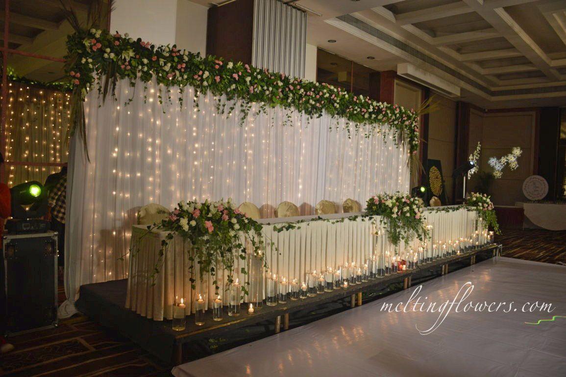 Pin By Melting Flowers On Buffet Stall Wedding Venues Wedding Hall Hotel Wedding