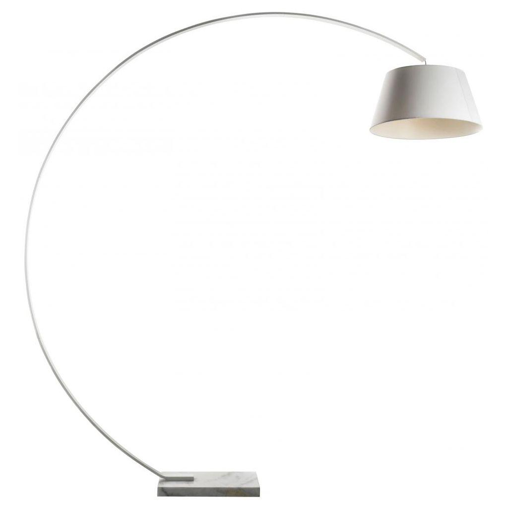 Our Price: $110.00 - Minka George Kovacs Light Arc Floor Lamp ...