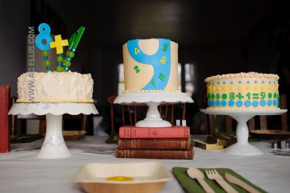 Sioux Falls SD Birthday Cake