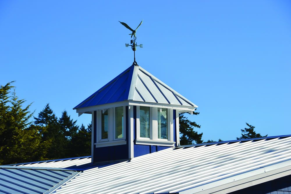 Best Metal Roofing And Metal Siding Projects Roof Colors 400 x 300