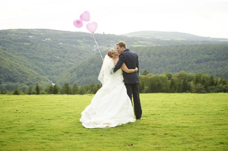 Gorgeous Views The Horn Of Plenty Wedding Venue In Tavistock Near Plymouth Devon