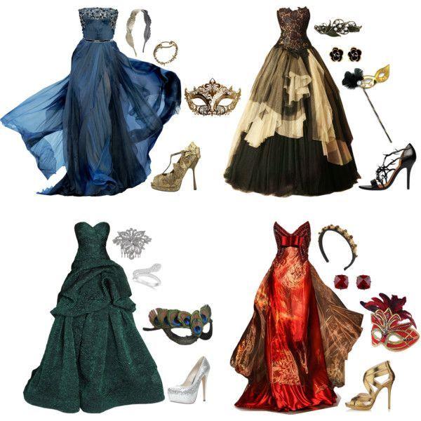 Image Result For Festive Formal Dress Robes Hogwarts Festive