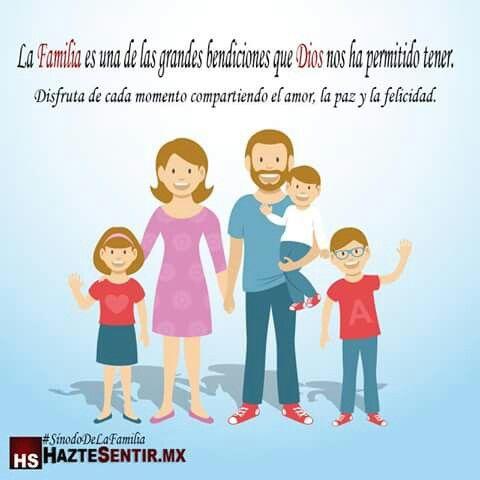 Familia Reflexiones De La Familia Foto De Familia Unida Familia Frases