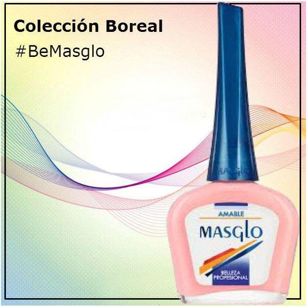 Colección Boreal #masglo #masglolovers #4free #4freestyle #nailpolish #nails #nail #nailart #nailswag #naildesign #nailartist #nailaddict #naillacquer