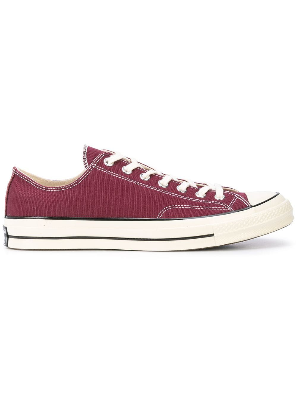a3c216329b0 CONVERSE CONVERSE CHUCK TAYLOR ALL STAR 1970S SNEAKERS - RED. #converse # shoes