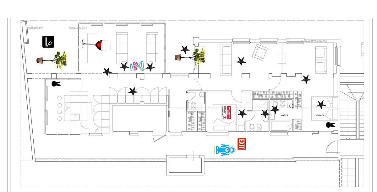 Mappa_AllaricercadiFatBunny&Co_design@BanaBissat