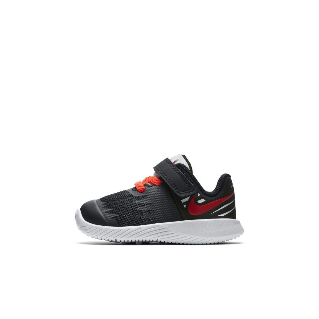 Star Runner JDI Infant/Toddler Shoe