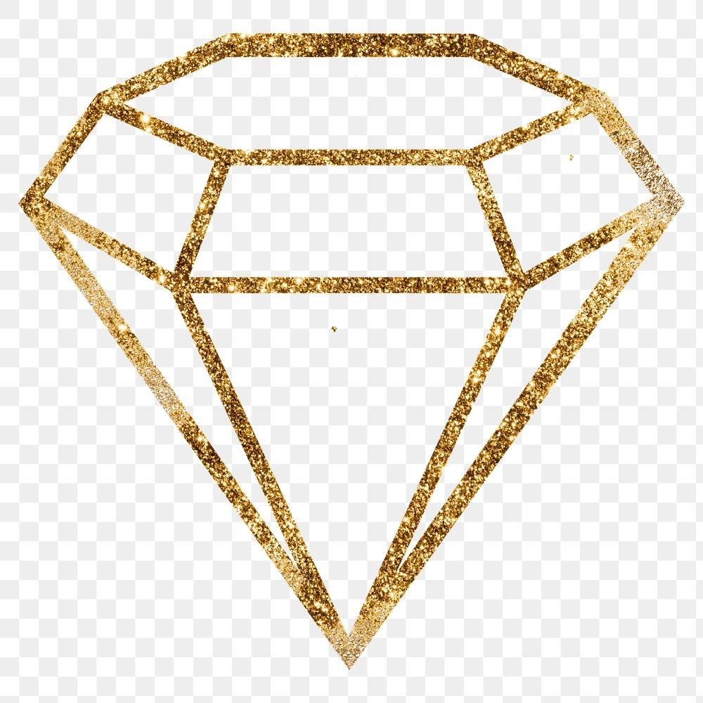 Gold Sparkle Png Diamond Icon Premium Image By Rawpixel Com Adj Sparkle Png Diamond Icon Gold Sparkle