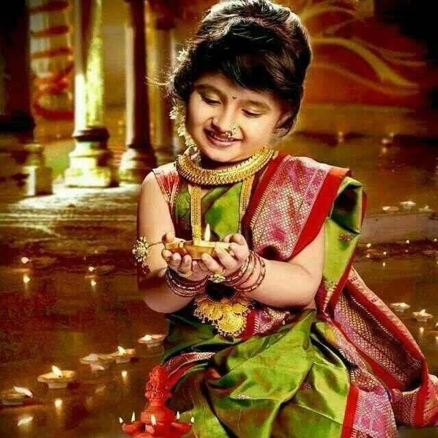Cute marathi teen