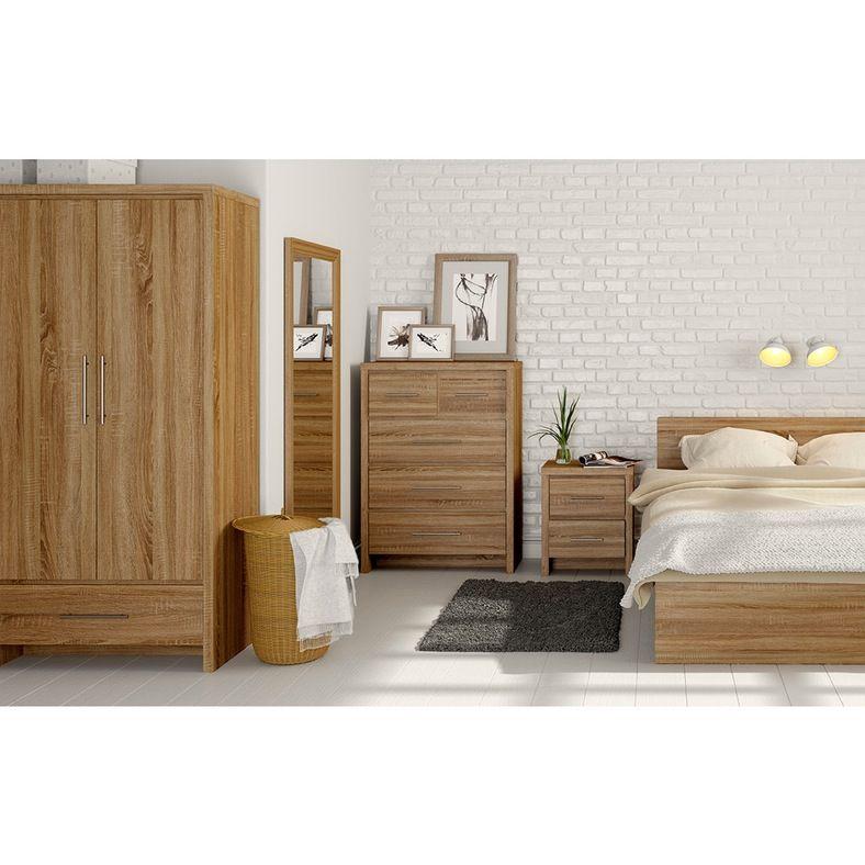 Mfi Furniture Bedroom