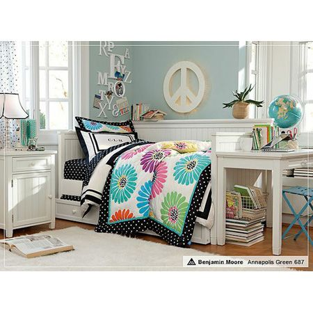 7 Sensational Tween U0026 Teen Girl Bedroom Makeovers   The Cottage Market